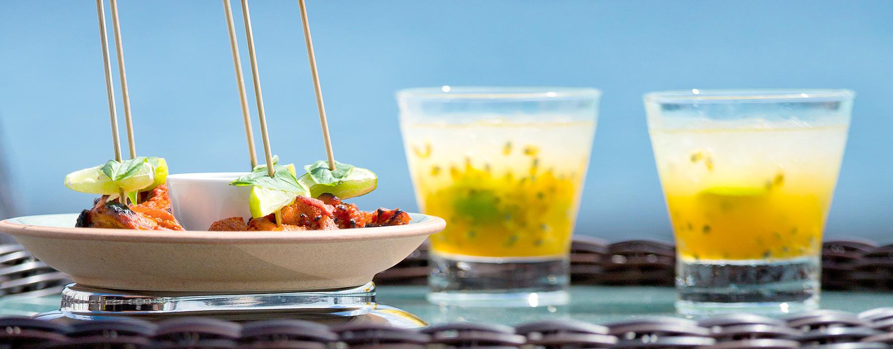 All Inclusive Meal Plans | Kurumba Maldives Resort