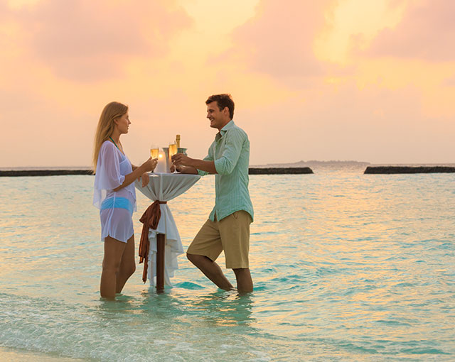 Maldives activities | Social Events Image | Kurumba Maldives