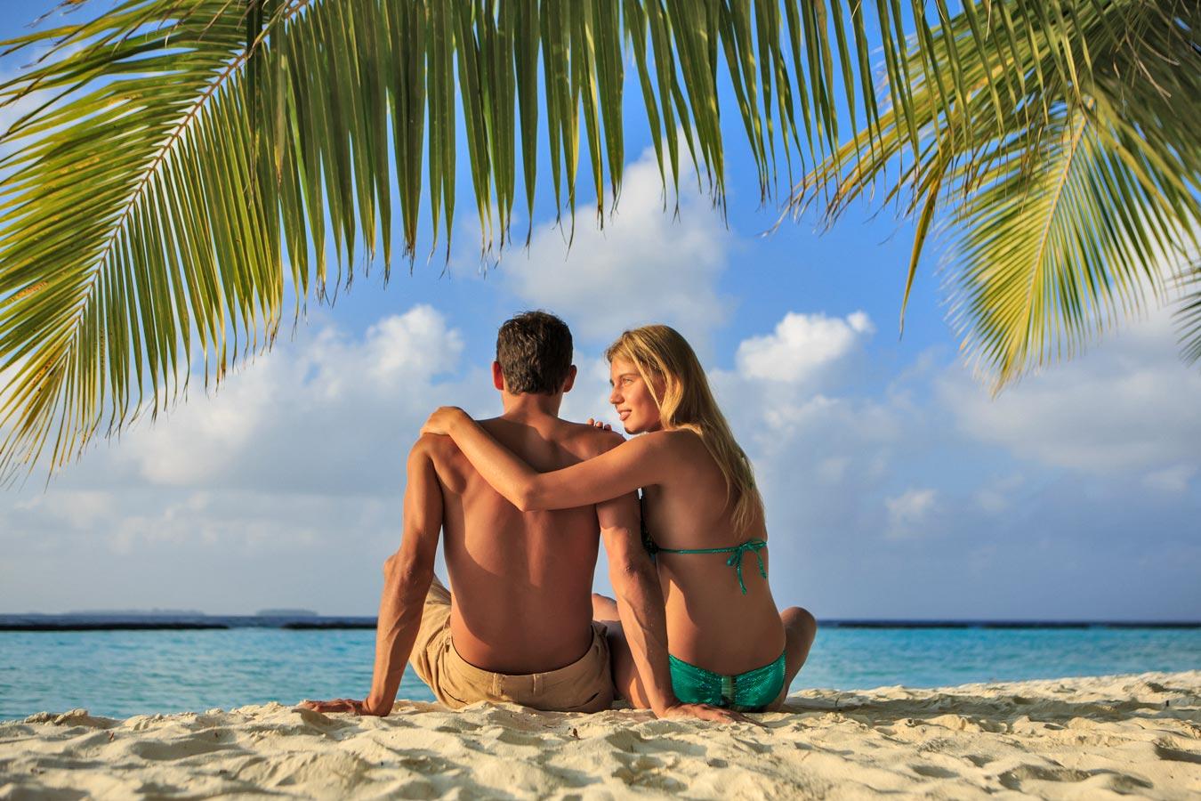 Maldives Honeymoon Resorts Image   Kurumba Maldives