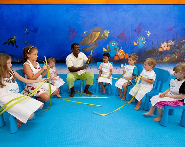 Majaa Kids Club