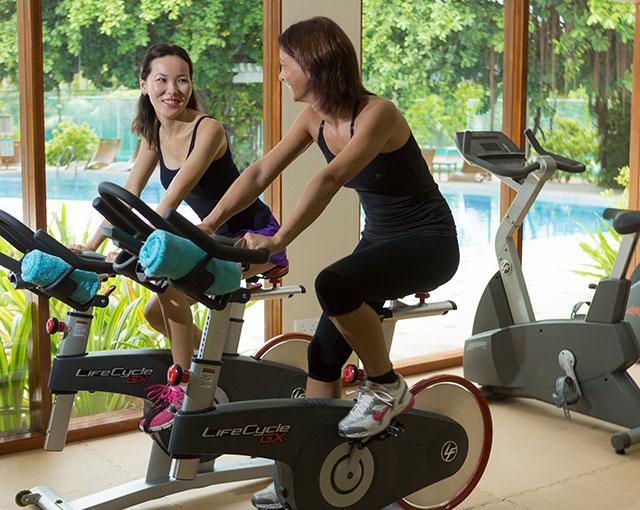 Majaa Recreation Gym