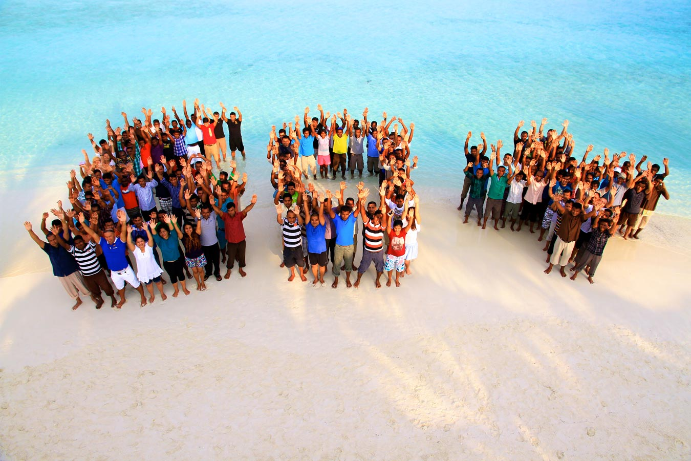 Kurumba Maldives Event Calendar image | Maldives Resorts