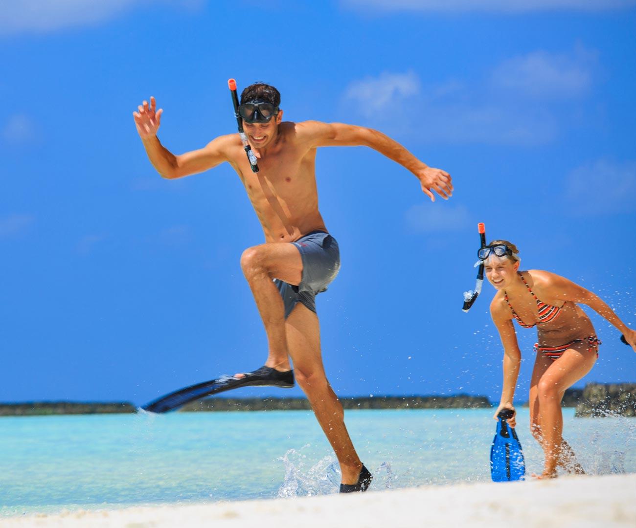 الصورة الغوص في  جزر المالديف | منتجع كورومبا المالديف