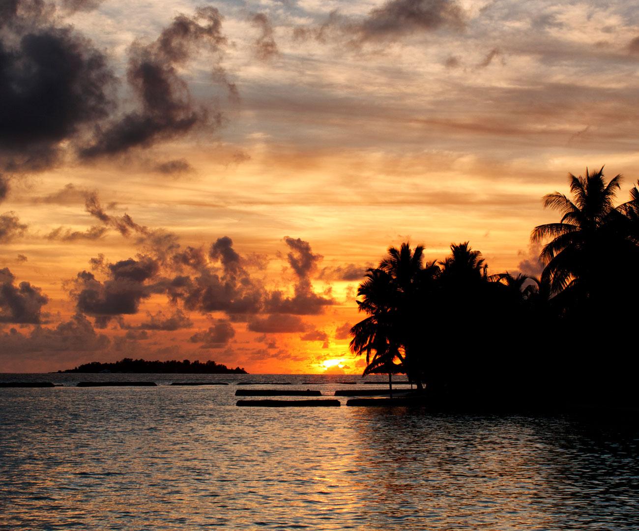 Maldives Weather forecast - Kurumba Maldives