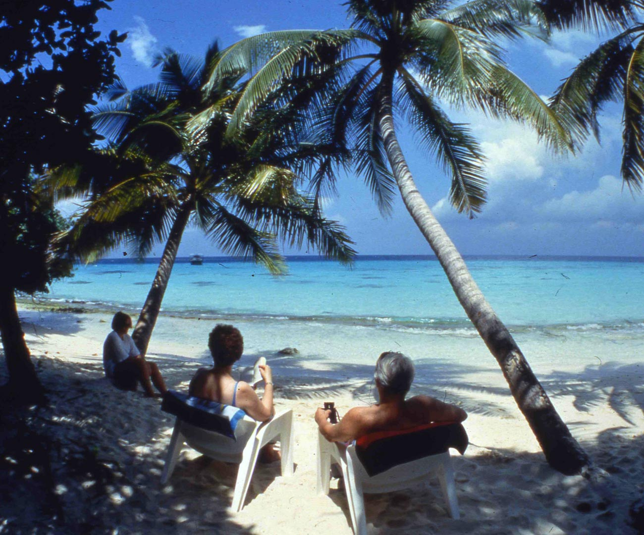 Maldives first Resort - Kurumba Maldives