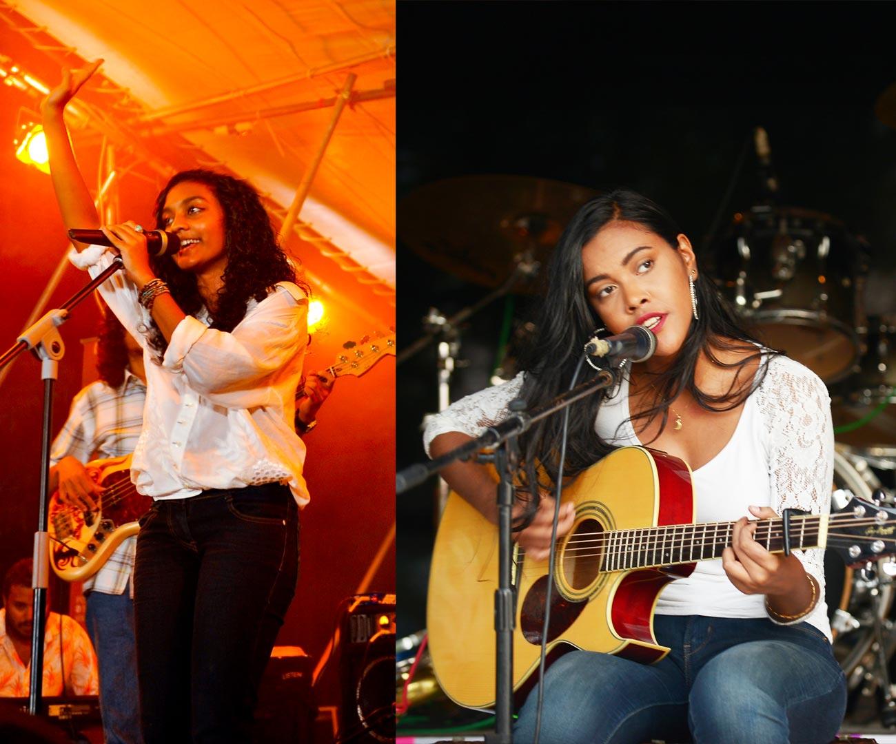 Live Blues Band Image | Live Music in Kurumba Maldives