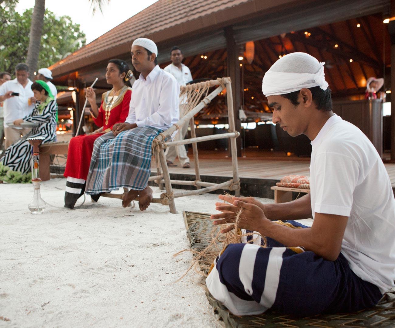 Guest Cocktails Image  | Social Events at Kurumba Maldives