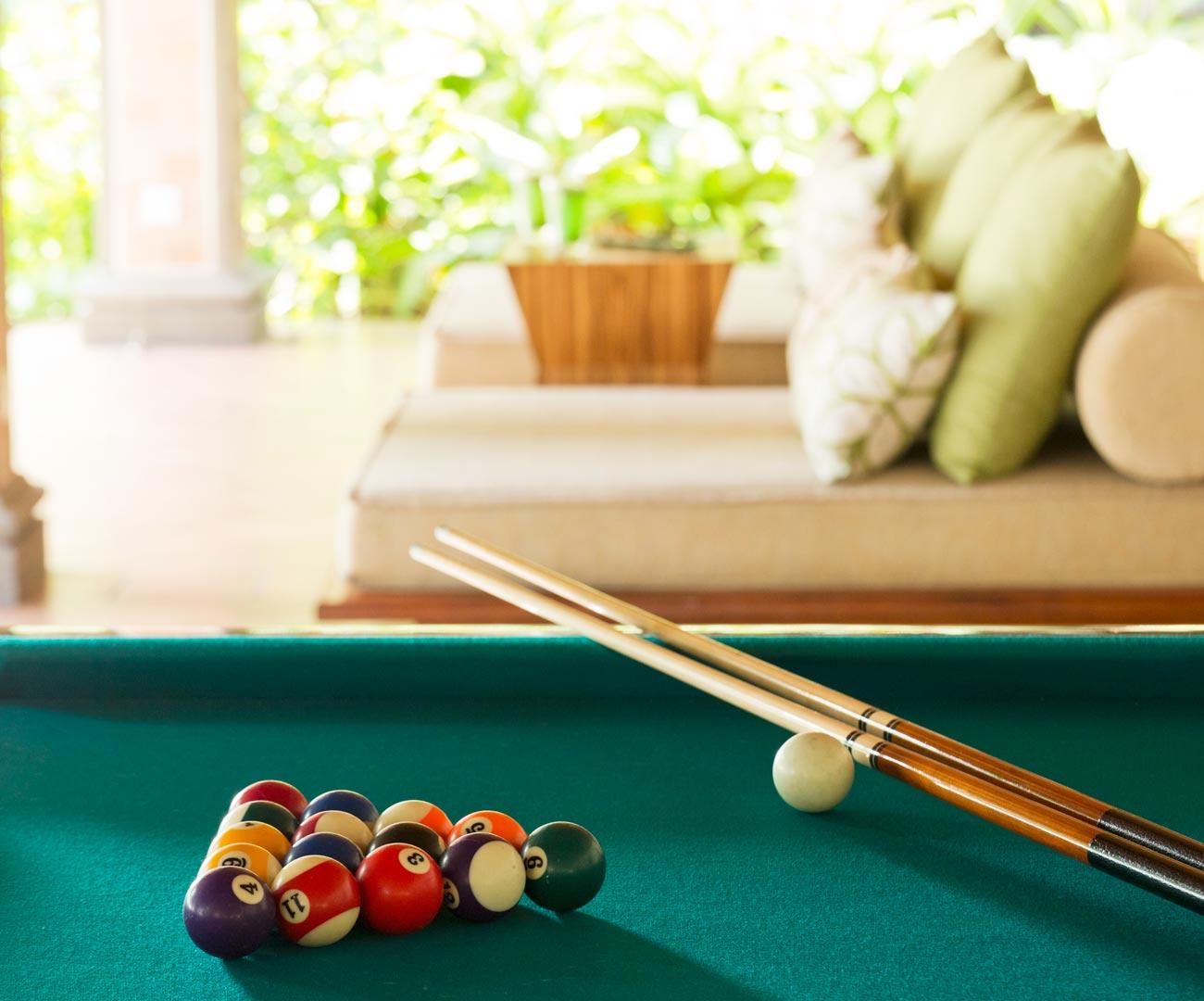 Activities and Games Image   Kurumba Maldives Resort