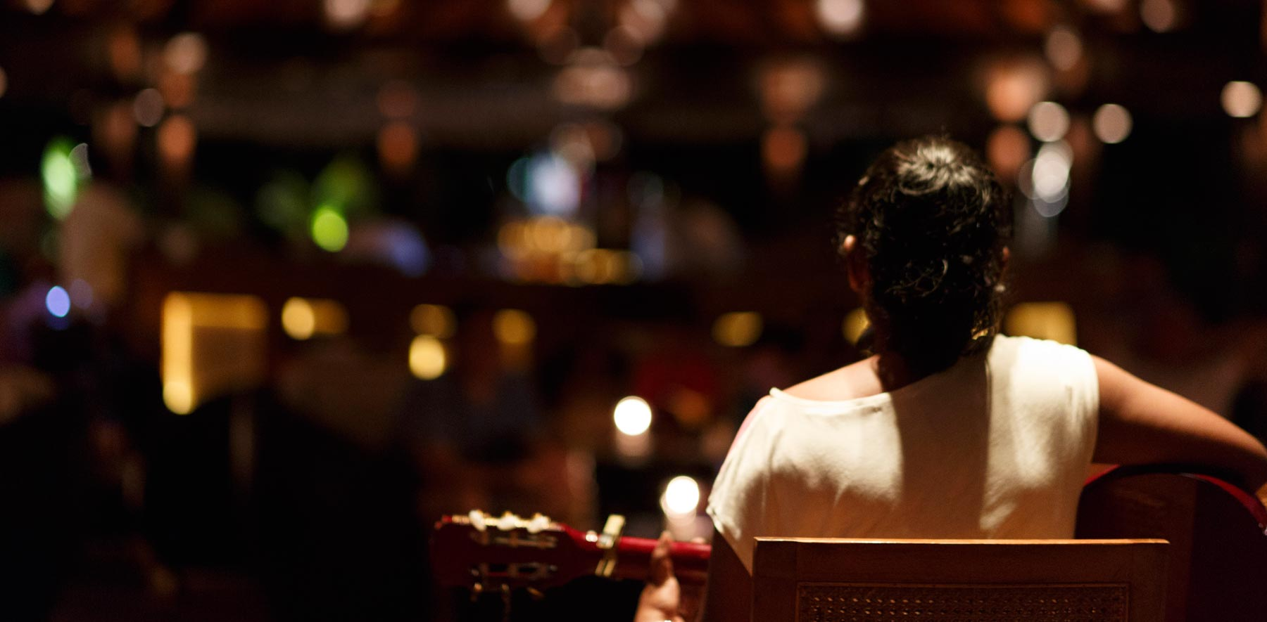 Maldives Live Entertainment Image | Kurumba Maldives Resort