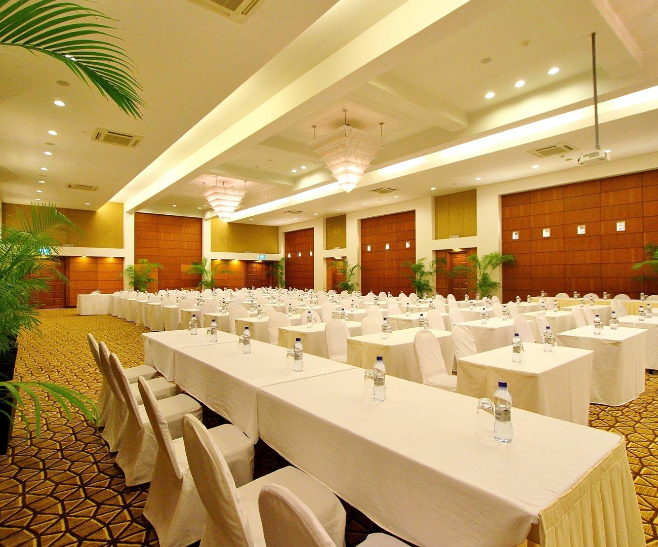 Meetings in the Maldives | Kurumba Maldives Resort