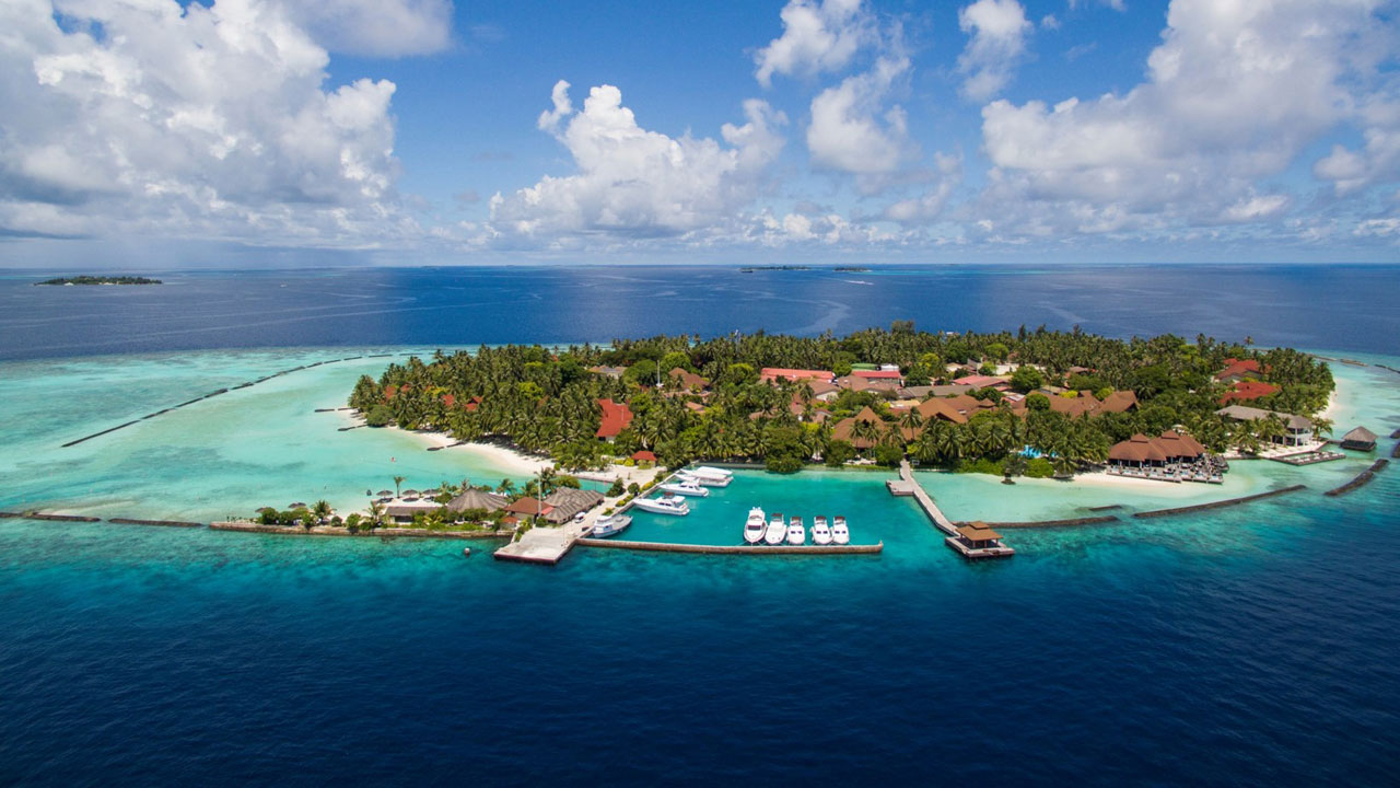 Maldives Resorts Official Site Kurumba Maldives Luxury